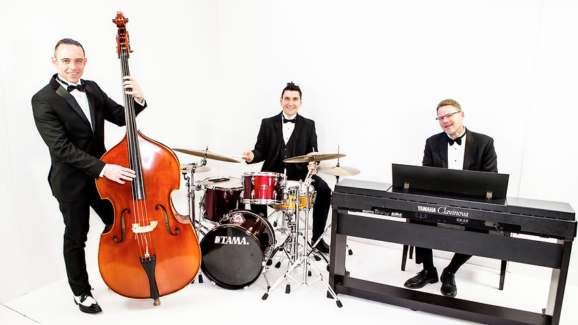 Instrumental Jazz Trio
