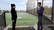 Tips to improve your golf game with Evan Johnsen!
