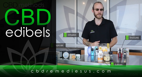 CBD Remedies