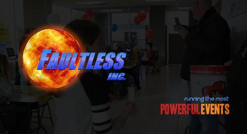 Faultless Inc.