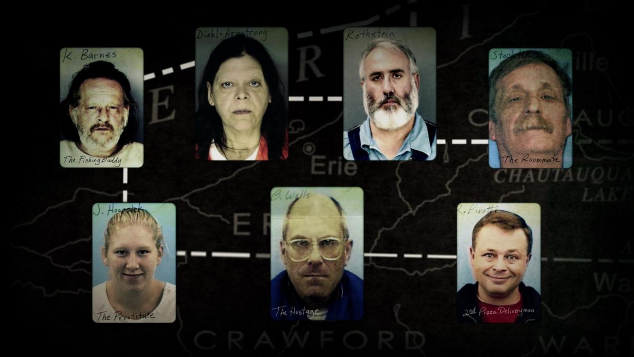 Evil Genius | Netflix Documentary Series