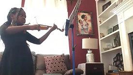 Nylah - Classical Violin