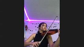 Natalya - Classical Violin