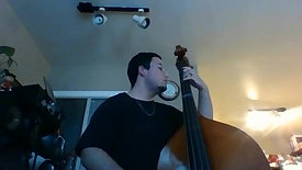 Jonathan - String Bass