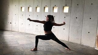 Surya Flow Yoga