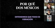 # 6 POR QUE DOS MUSICOS