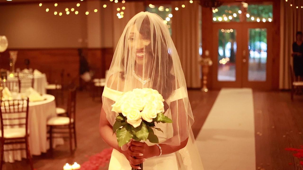 Jordan + Maya | Wedding in Brandon, MS | 5.20.21
