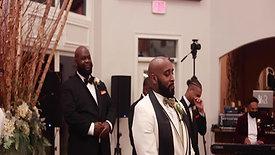 Eric + LaRachel | Wedding in Gallaway, TN | 12.12.20