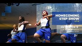 JSU Homecoming 2019 Promo