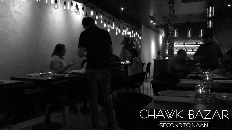 ⚪️ Chawk Bazar  ⚫️