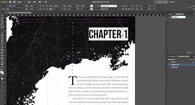 7 - Adding Bookmarks & TOC