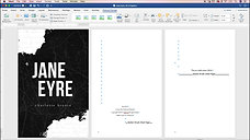 4 - Chapter Page Design & Placing Images