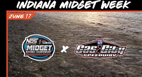 Indiana Midget Week Promo