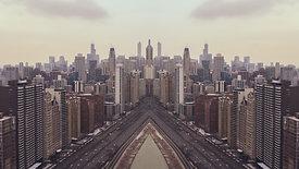 Chicago Hyperlapse