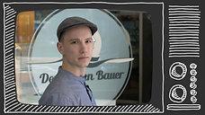 Tarek Bauer - der Sohlenbauer