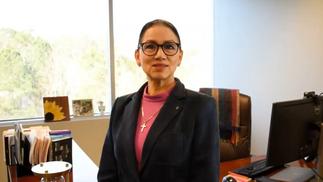 Black History Month: Maria C. Garza