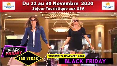 spot video black friday vegas Guyane