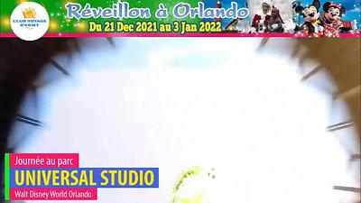 promo Reveillon Orlando 2021