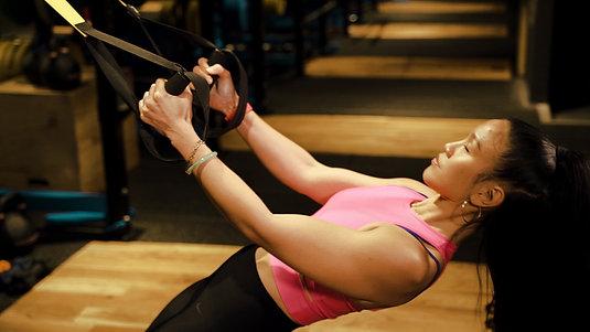 Fitness Showreel - YMK Films - 2020