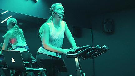 Ride - Burnr Gym
