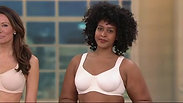 QVC - Breezies Bra