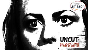 UNCUT by Kimber Lynne