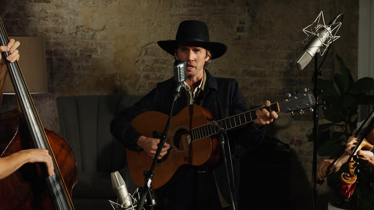 Willie Watson - 'San Francisco Blues'