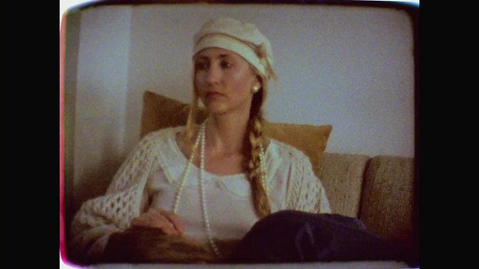 The Ladies Almanack Trailer