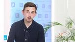 Valentin Guillemain présente HOOMZ entreprise de studios de jardin