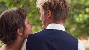 Samantha & Patrick | Hochzeitsfilm
