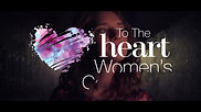 Heart Women's Conference 2018