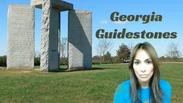 LAS PIEDRAS GUIA DE GEORGIA