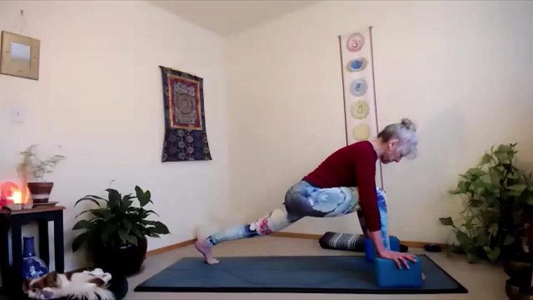 Enjoy These FREE Yoga Videos