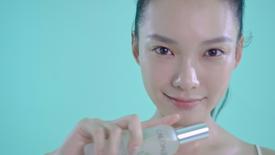 W KOREA X CAUDALIE beauty elixir timing