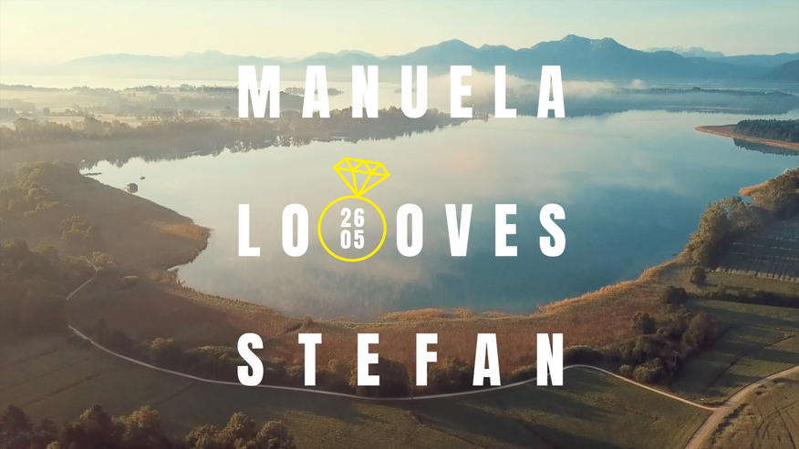 MANUELA & STEFAN - WEDDING