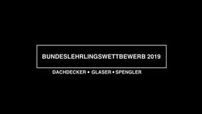 BUNDESLEHRLINGSWETTBEWERB ST. PÖLTEN 2019 - EVENT