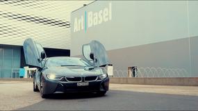 BMW ART BASEL 2017 - EVENT