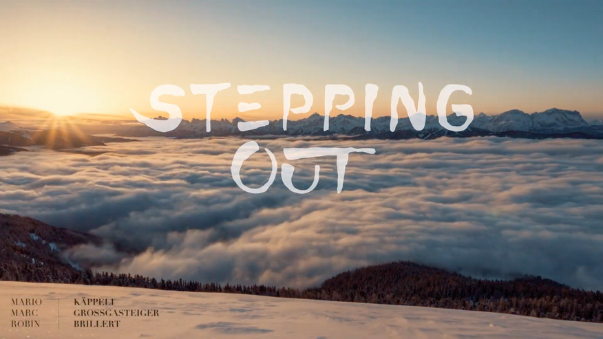 STEPPING OUT EPISODE 1 - SPORT