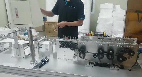 덴탈고속기계전공정