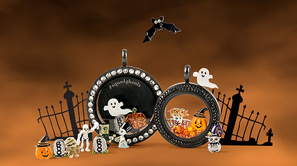Limited Edition Halloween Collection Reveal