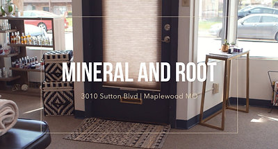 Mineral and Root Beauty Studio
