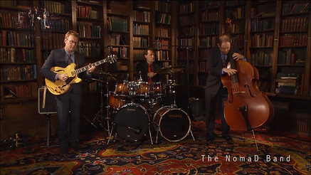 NomaD Jazz