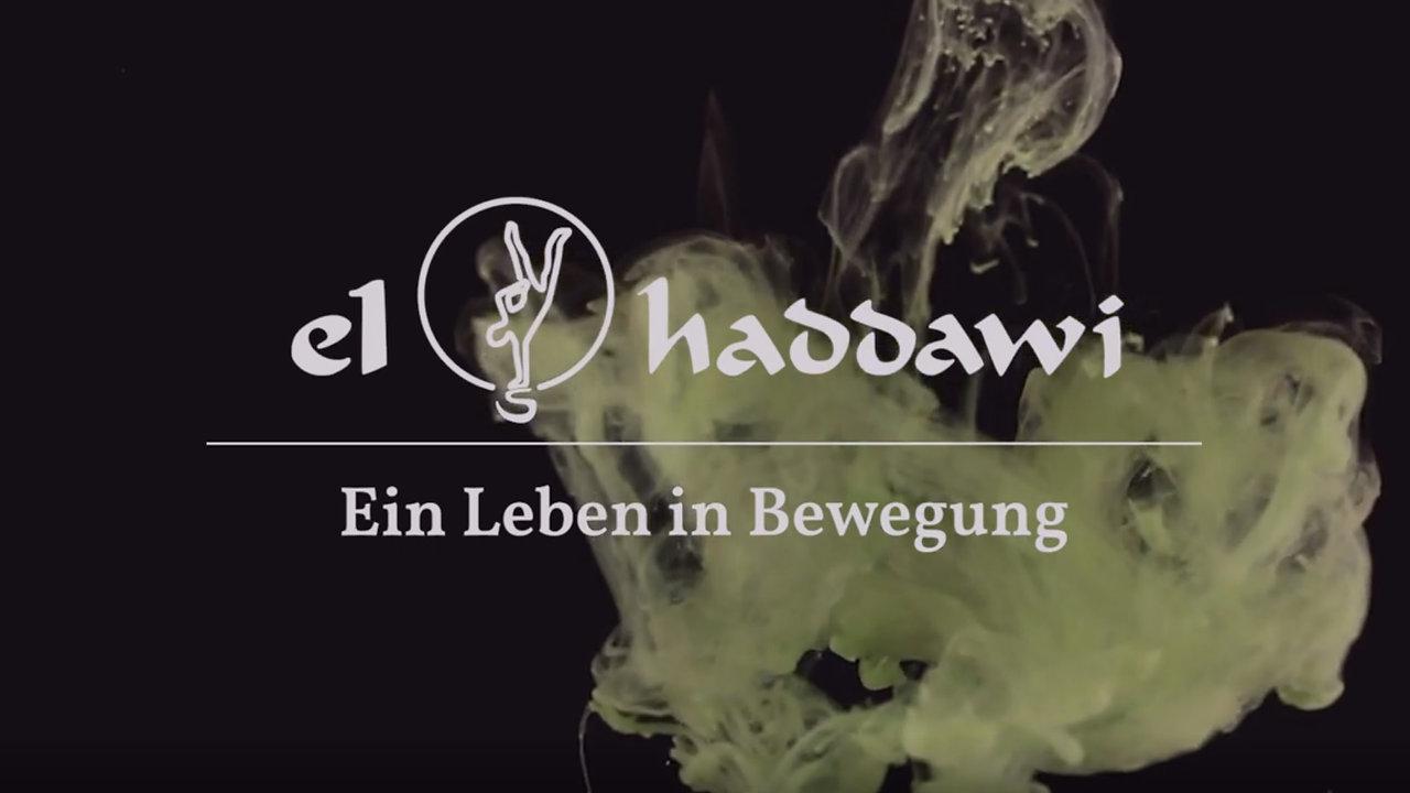 El Haddawi-Ein LebenIn Bewegung