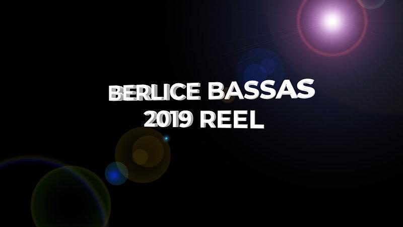 2019 Reel