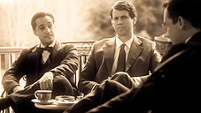 Walt Before Mickey (2014) Trailer - Thomas Ian Nicholas, Jon Heder