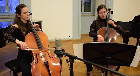 L. Boccherini A Dur Allegro