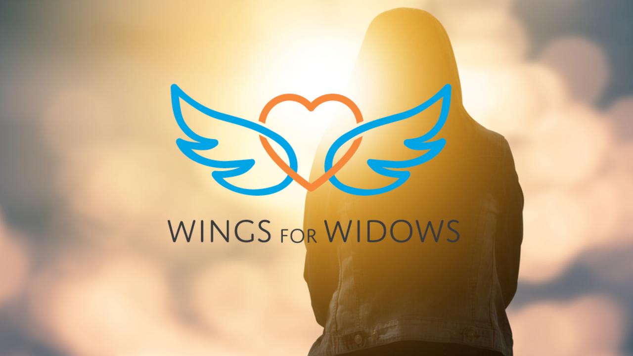 Widow Stories