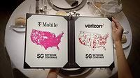 T-Mobile Menu 2021