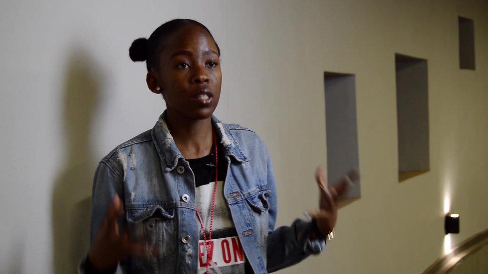 TEDxUniversityofPretoria Team Interviews || Chasing Change || 13.09.2019