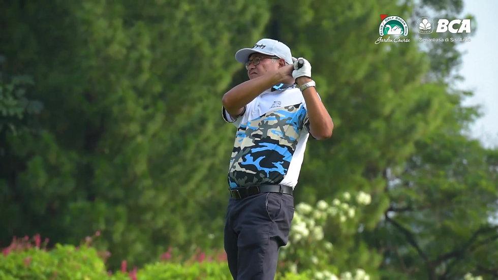 festival of golf 2019